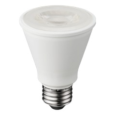 PAR20 Medium Base LED Bulb 2700K 500LM 50W Equivalent JA8/T20