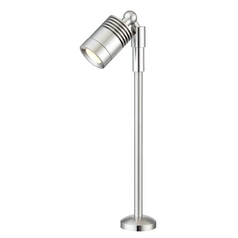 Lite Source Lighting Feo Aluminum LED Desk Lamp