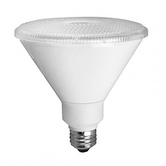 PAR38 Medium Base LED Bulb 3000K 1400LM 120W Equivalent JA8/T20