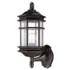 14-1/2-Inch Outdoor Wall Light