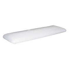 Maxim Lighting Cloud Ee White Flushmount Light