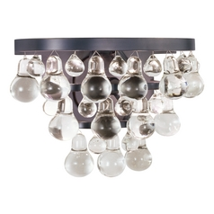 Robert Abbey Bling Sconce