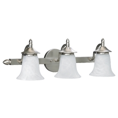 Quorum Lighting Coventry Toasted Sienna Bathroom Light