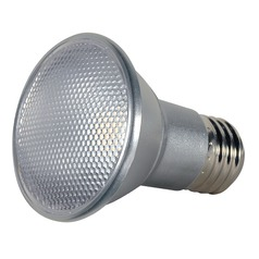 7W LED PAR20 Medium Base Bulb 3000K 525LM
