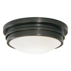 Robert Abbey Roderick Flushmount Light