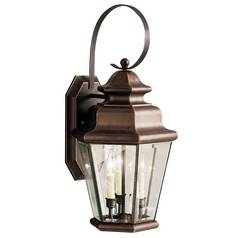 Kichler 25-Inch Outdoor Wall Light