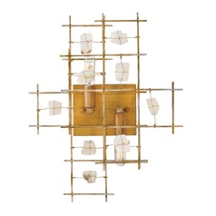 Gold Wall Sconce by Hinkley Lighting