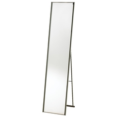 Adesso Home Lighting Modern Full Length Mirror WK2444-22