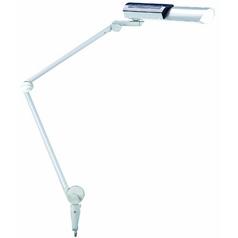 Lite Source Lighting Mobil Clamp Desk Lamp