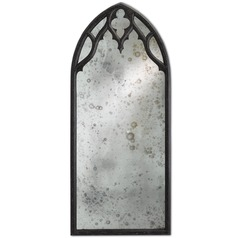 Temple Rectangle 32-Inch Mirror