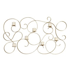 Uttermost Corinne 7 Candle Wall Sconce