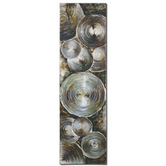 Uttermost Tin Can Alley Canvas Art