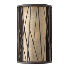 Frederick Ramond Nest Oil Rubbed Bronze Sconce