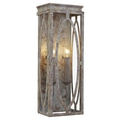 Feiss Lighting Patrice Deep Abyss Sconce