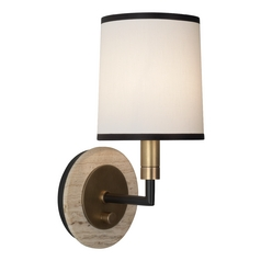 Robert Abbey Axis Plug-In Wall Lamp