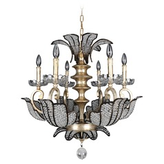 Tiepolo 6 Light Chandelier