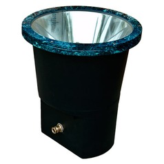 Verde Green Large Cast Aluminum In-Ground Well Light