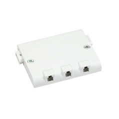 Kichler LED Driver in White Finish
