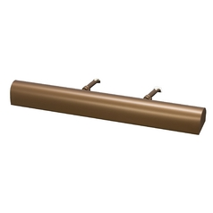 House of Troy Lighting Picture Light in Bronze Finish T21-5