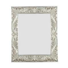 Antoinette Rectangle 31.5-Inch Mirror