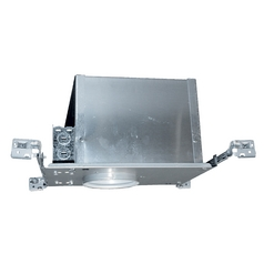 4-Inch New Construction Recessed Can