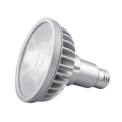 Soraa  Dimmable PAR30 Medium Wide Flood 3000K LED Light Bulb