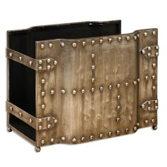 Uttermost Maja, Magazine Holder