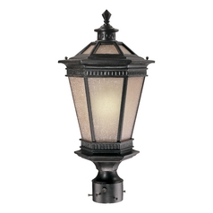 20-3/4-Inch Outdoor Post Light