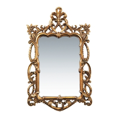 Rectangle 29.25-Inch Mirror