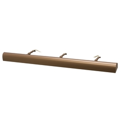 House of Troy Lighting Picture Light in Bronze Finish T42-5