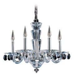 Fanshawe 5 Light Chandelier