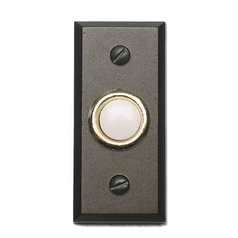 Atlas Homewares Mission Lighted Doorbell Button DB644-O