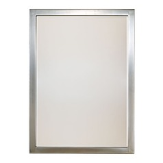 Paradox Rectangle 24-Inch Mirror