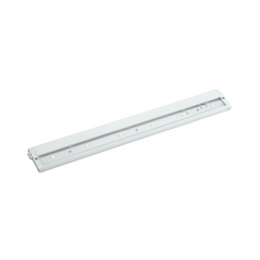 Kichler Lighting Kichler Lighting Modular LED White 18-Inch LED Linear Light 12315WH
