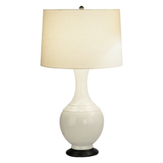 Robert Abbey Edgar Table Lamp