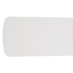 Quorum Lighting Studio White Fan Blade