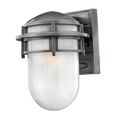 10-3/4-Inch Tall Outdoor Wall Light