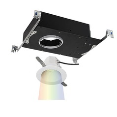 WAC Lighting Aether Color Changing White LED Recessed Kit