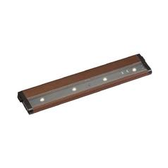 Kichler Lighting Modular LED Brushed Bronze 12-Inch LED Linear Light