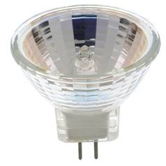 Satco Products, Inc. 35-Watt Low Voltage Halogen MR11 Bulb SC S3467