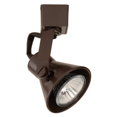 Wac Lighting Dark Bronze Track Light Head