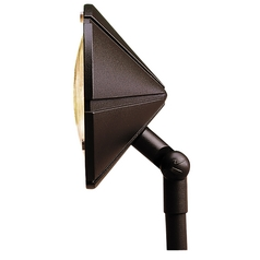 Kichler Adjustable Low Voltage Landscape Wall Wash Light