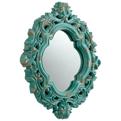 Fairest Of Them All 16-Inch Mirror