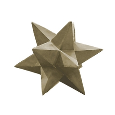 Kenroy Home Lighting Sculpture in Sandstone Finish 60061