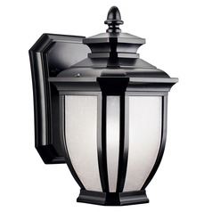 Kichler 10-1/2-Inch Outdoor Wall Light