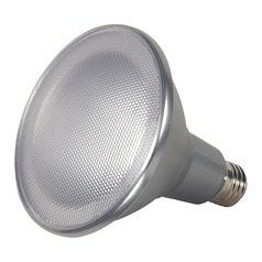 LED Bulb PAR38 Medium Base 40 Degree Beam Spread 3500K 120V - 90-Watt Equivalent Dimmable