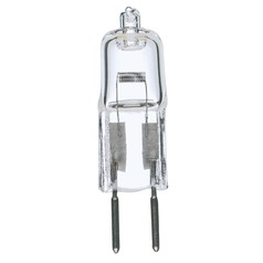 Halogen T3 Light Bulb Bi-Pin Base 2900K Dimmable