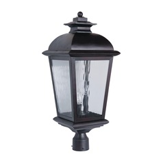 Craftmade Lighting Branbury Oiled Bronze Post Light