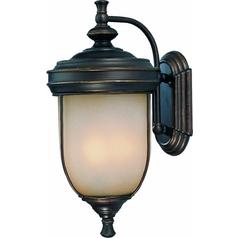Lite Source Lighting Shanton Outdoor Wall Light