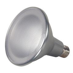 LED Bulb PAR38 Medium Base 40 Degree Beam Spread 2700K 120V - 90-Watt Equivalent Dimmable